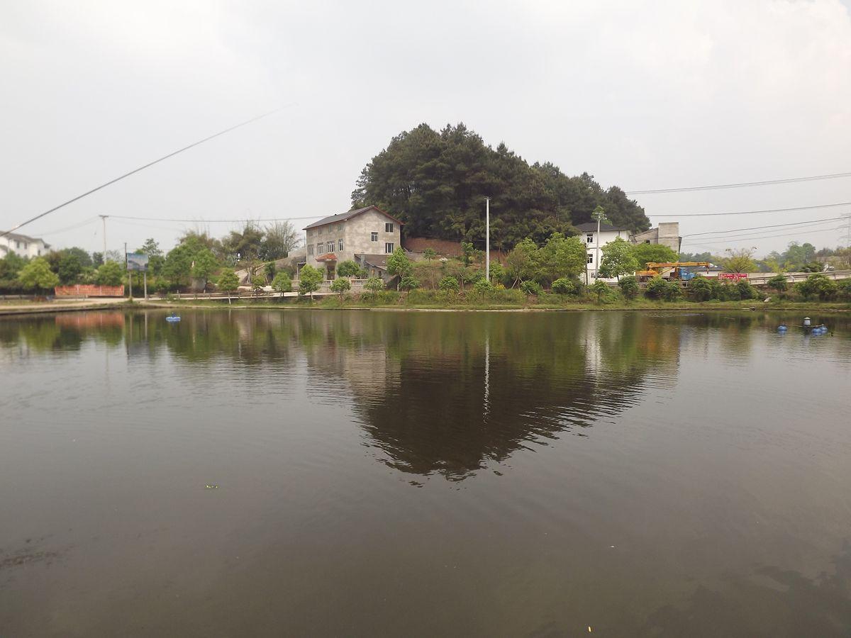 云篆山风景区