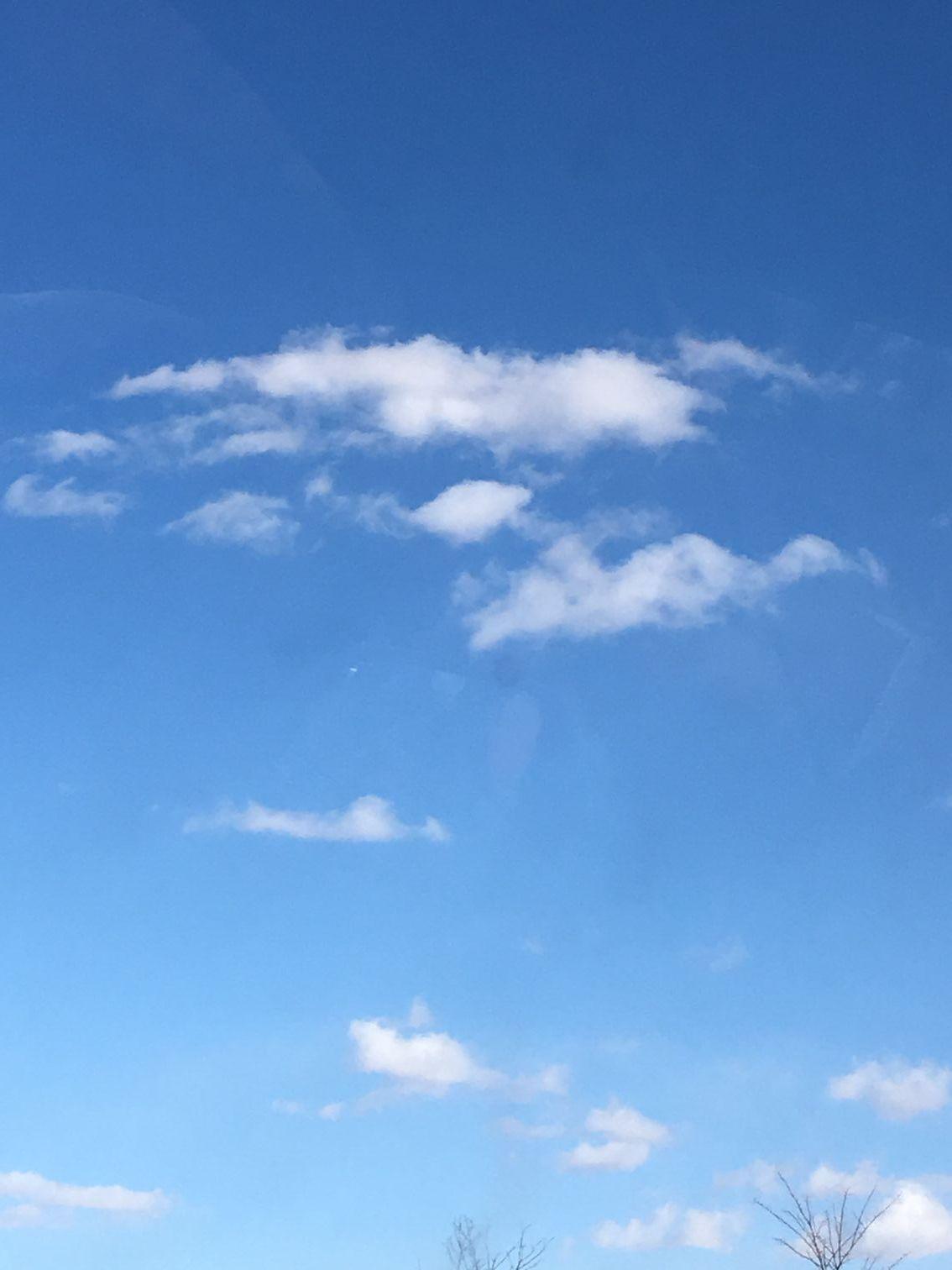 游戏素材 场景 蓝天